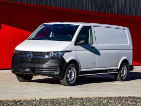 Volkswagen Transporter E- Furgón