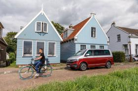 Ver foto 15 de Volkswagen Multivan Bulli T6.1 2019