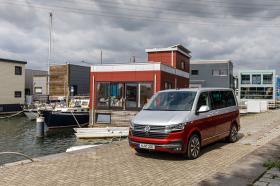 Ver foto 13 de Volkswagen Multivan Bulli T6.1 2019