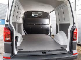Ver foto 17 de Volkswagen Transporter Van 2020