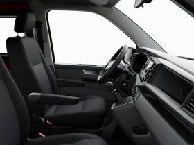 Ver foto 9 de Volkswagen Transporter Combi 6.1 Batalla Corta 2020