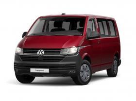 Fotos de Volkswagen Transporter Combi 6.1 Batalla Corta 2020