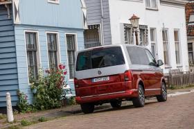 Ver foto 17 de Volkswagen Multivan Bulli T6.1 2019
