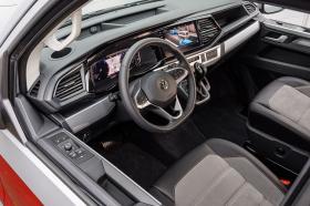 Ver foto 40 de Volkswagen Multivan Bulli T6.1 2019