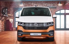 Ver foto 2 de Volkswagen Multivan Bulli T6.1 2019