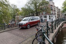 Ver foto 20 de Volkswagen Multivan Bulli T6.1 2019