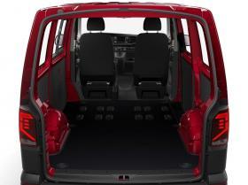 Ver foto 6 de Volkswagen Transporter Combi 6.1 Batalla Corta 2020