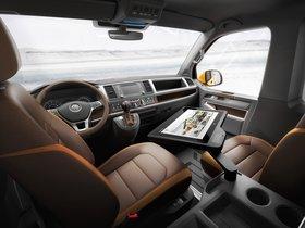 Ver foto 6 de Volkswagen Tristar Concept 2014