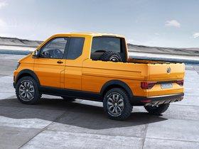 Ver foto 3 de Volkswagen Tristar Concept 2014