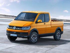 Ver foto 1 de Volkswagen Tristar Concept 2014