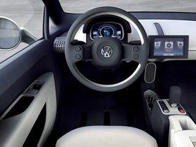 Ver foto 11 de Volkswagen Up! Concept 2007