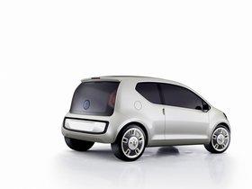 Ver foto 2 de Volkswagen Up! Concept 2007