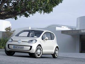 Ver foto 1 de Volkswagen Up! Concept 2007