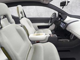 Ver foto 10 de Volkswagen Up! Concept 2007