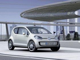 Ver foto 9 de Volkswagen Up! Concept 2007