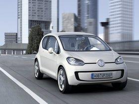 Ver foto 8 de Volkswagen Up! Concept 2007