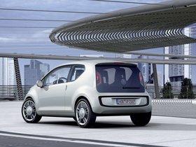 Ver foto 7 de Volkswagen Up! Concept 2007