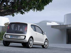 Ver foto 6 de Volkswagen Up! Concept 2007