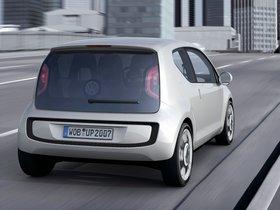 Ver foto 5 de Volkswagen Up! Concept 2007