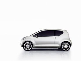 Ver foto 3 de Volkswagen Up! Concept 2007