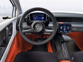 Ver foto 9 de Volkswagen Up! Lite Concept 2009