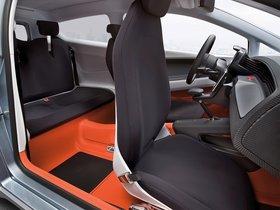 Ver foto 7 de Volkswagen Up! Lite Concept 2009
