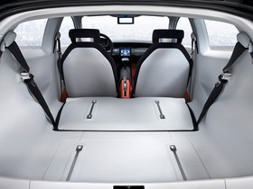 Ver foto 6 de Volkswagen Up! Lite Concept 2009