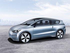 Ver foto 5 de Volkswagen Up! Lite Concept 2009