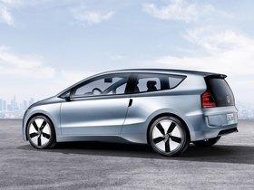 Ver foto 4 de Volkswagen Up! Lite Concept 2009