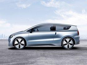 Ver foto 3 de Volkswagen Up! Lite Concept 2009