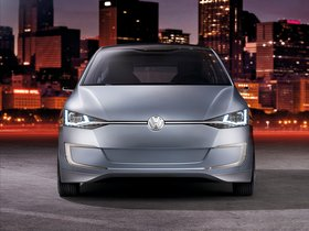 Ver foto 2 de Volkswagen Up! Lite Concept 2009