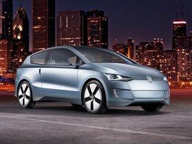 Ver foto 1 de Volkswagen Up! Lite Concept 2009