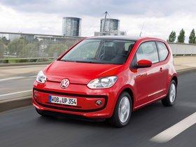 Ver foto 4 de Volkswagen Up! 3 puertas 2011