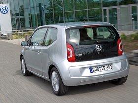 Ver foto 15 de Volkswagen Up! 3 puertas 2011