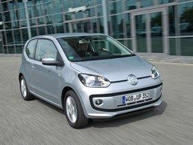 Ver foto 14 de Volkswagen Up! 3 puertas 2011