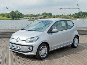Ver foto 12 de Volkswagen Up! 3 puertas 2011