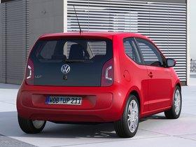 Ver foto 10 de Volkswagen Up! 3 puertas 2011