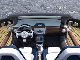 Ver foto 4 de Volkswagen Up! Azzurra Sailing Team Concept 2011
