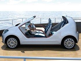 Ver foto 3 de Volkswagen Up! Azzurra Sailing Team Concept 2011