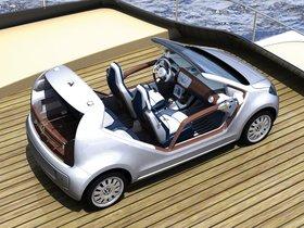 Ver foto 2 de Volkswagen Up! Azzurra Sailing Team Concept 2011