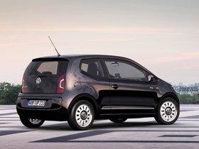 Ver foto 6 de Volkswagen Up! Black 3 puertas 2011
