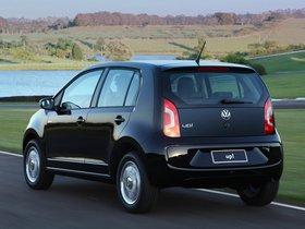 Ver foto 5 de Volkswagen Up! Black Brasil 2014