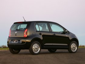 Ver foto 2 de Volkswagen Up! Black Brasil 2014