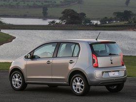 Ver foto 7 de Volkswagen Up! Brasil 2014