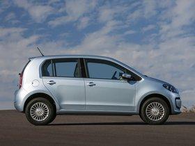 Ver foto 6 de Volkswagen Up! Brasil 2014
