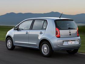 Ver foto 5 de Volkswagen Up! Brasil 2014