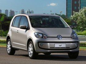 Ver foto 2 de Volkswagen Up! Brasil 2014
