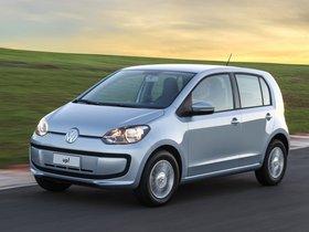 Ver foto 1 de Volkswagen Up! Brasil 2014