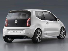 Ver foto 2 de Volkswagen Up! GT Concept 2011