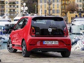 Ver foto 13 de Volkswagen Up! GTI 2018